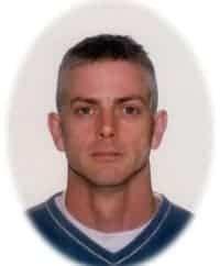 Corey Lockridge