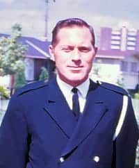 Gordon Ball