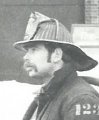 Randy Favell
